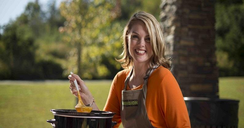 Heather Kyle Harmon For Alumnus